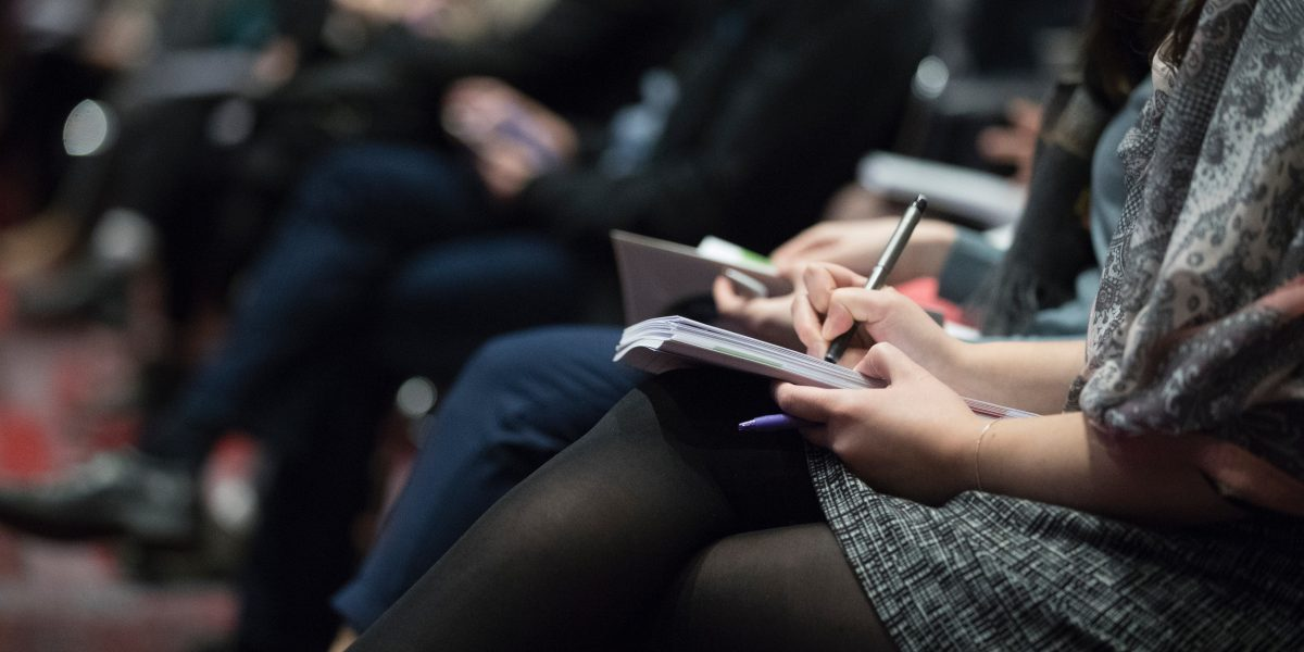 7 translation conferences you might want to attend this year
