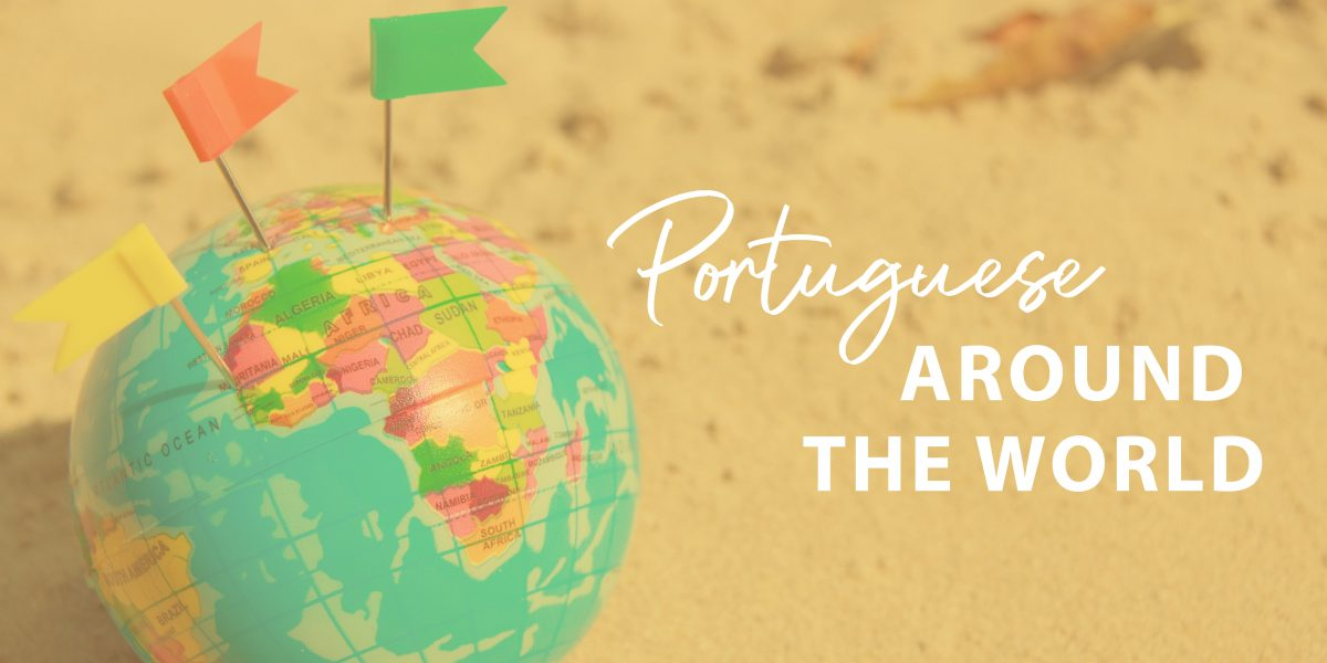 Portuguese around the world